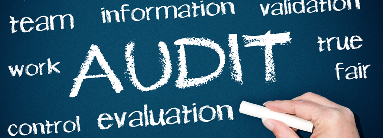 IT Relocation Checklist - Audit