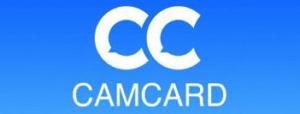 Best Entrepreneur Apps - Camcard