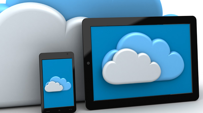Why should I use Cloud storage?