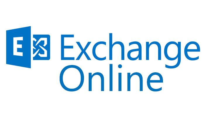 Microsoft Exchange Online logo