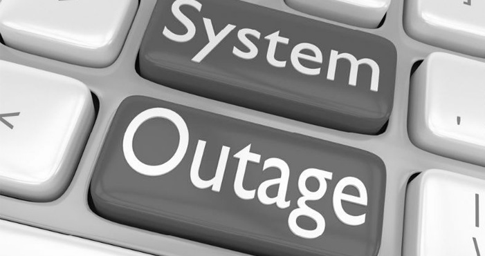 System Downtime - Disaster Recovery Business Case