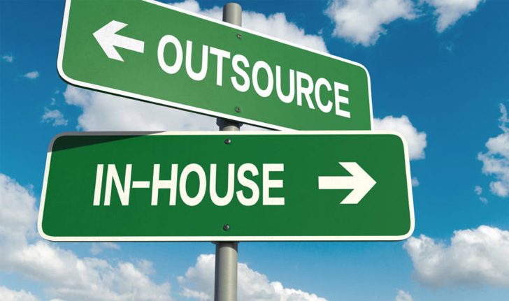 Cyber Security Outsourcing
